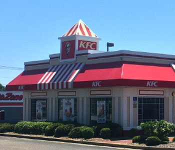 Kfc Us Properties Inc